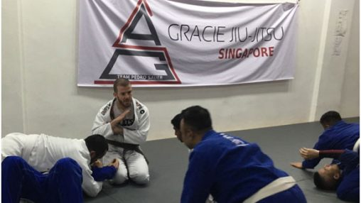 The Key to WHY JIU-JITSU WORKS!!